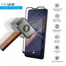 THOR Glass Full Screen for G7 ThinQ black-1
