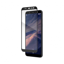 THOR Glass Full Screen for Galaxy A6 (2018) black-1