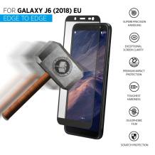 THOR Glass Full Screen for Galaxy J6 (2018) EU black-1