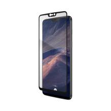 THOR Glass Full Screen for OnePlus 6 black-1