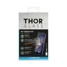 THOR Glass Full Screen for P20 clear-1