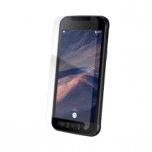 THOR Tempered Glass CF for Galaxy Xcover 4 clear-1