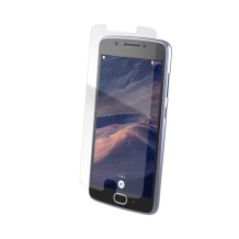 THOR Tempered Glass CF for Moto E Plus clear-1