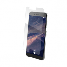 THOR Tempered Glass CF for P10 Lite clear-1