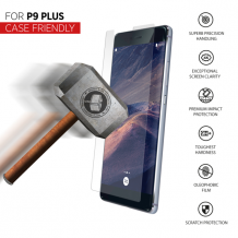 THOR Tempered Glass CF for P9 Plus clear-1
