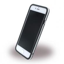 TPU Bumper / Silicone Case / Mobile Cover - Apple iPhone 7 - Black-1
