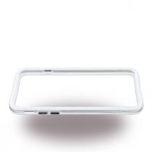 TPU Bumper / Silicone Case / Phone Cover - Apple iPhone 7 - Clear-1