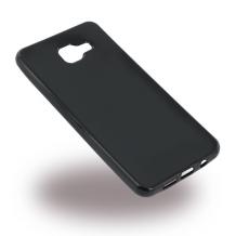 TPU Case / Phone Skin / Silicone Cover - Samsung A510F Galaxy A5 (2016) - Black-1