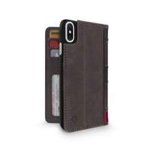 Twelve South BookBook for iPhone XR-1