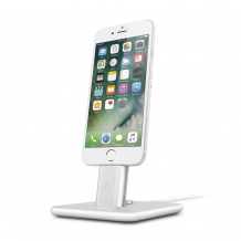 Twelve South HiRise 2 för iPhone & iPad ? Slimmer with increased stability and elegant curves-1