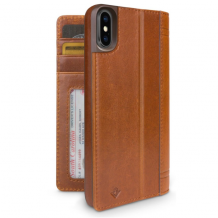 Twelve South Journal for iPhone XS Max - Luxury protection for the world's best phone-1