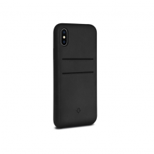 Twelve South Relaxed Leather case with Pockets for iPhone X/XS-1