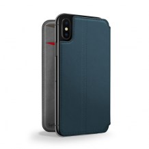 Twelve South SurfacePad for iPhone XR - Razor Thin nappa leather-1