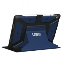"UAG Metropolis Cover Til Apple iPad Pro 10.5"" Blå-1"