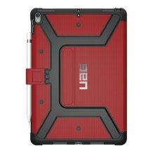 """UAG Metropolis Cover Til Apple iPad Pro 10.5"""" Rød-1"""