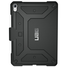 "UAG Metropolis Cover Til Apple iPad Pro 11"" Sort-1"