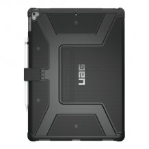 UAG Metropolis Cover Til Apple iPad Pro 12.9 Sort-1