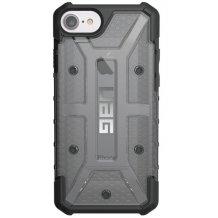 UAG Plasma cover til iPhone 7/6S/6 Grå/Transparent