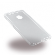Ultra Slim - Silicone Cover - Huawei P8 Lite (2017) - Transparent-1