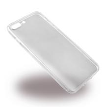 Ultra Slim - TPU Case / Silicone Cover - Samsung A320F Galaxy A3 (2017) - Transparent-1