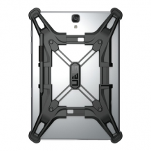 Universal 8 EXO skeleton case til tablets, sort-1