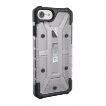Urban Armor Gear Composite Case til iPhone 6 / 6S / 7 Transparent-1