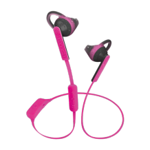 Urbanista Boston Bluetooth Headset Pink/Lyserød-1