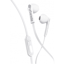 Urbanista San Francisco Headset med mikrofon Hvid-1