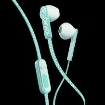 Urbanista San Francisco Headset med mikrofon Ocean/Mint-1