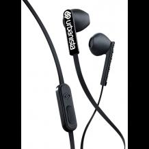 Urbanista San Francisco Headset med mikrofon Sort-1