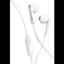 Urbanista San Francisco Headset med mikrofon Hvid