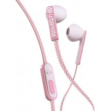 Urbanista San Francisco Headset med mikrofon Pink Paradise