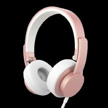 Urbanista Seattle Hovedtelefoner Med Ledning, Rose Gold-1