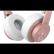 Urbanista Seattle Trådløse Hovedtelefoner, Rose Gold-1