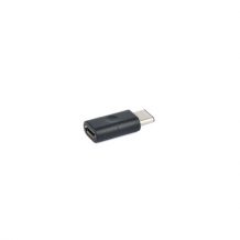 USB Type C han til MicroUSB hun adapter-1