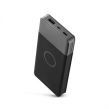 Usbepower AIR Plus Wireless ? wireless powerbank 10000mAh - Dark Silver-1