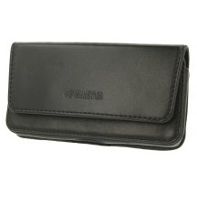 Valenta Universal Arezzo bæltetaske i ægte læder str. 4XL
