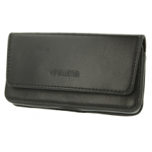Valenta Universal Arezzo bæltetaske i ægte læder str. 4XL-1