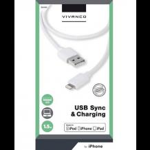 VIVANCO Apple iPhone Lightning sync/ladd-1