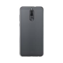 Xqisit Flex Case Silikone cover til Huawei Mate 10 Lite, Gennemsigtig-1