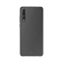 Xqisit Flex Case Silikone cover til Huawei P20 Pro, Gennemsigtig-1