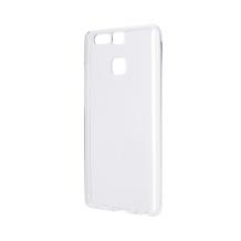 Xqisit Flex Case Silikone cover til Huawei P9, Gennemsigtig-1