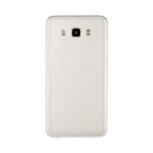 Xqisit Flex Case Silikone cover til Samsung Galaxy J7 (2016), Gennemsigtig-1
