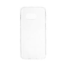 Xqisit Flex Case Silikone cover til Samsung Galaxy S7, Gennemsigtig-1