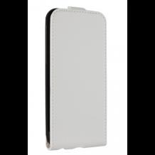 Xqisit Flip Cover til iPhone 6S / 6 Hvid-1