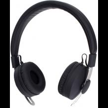 Xqisit OE100 Bluetooth Høretelefoner, Sort-1
