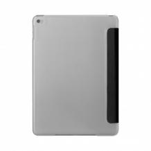 XQISIT Piave for iPad Air 2 black metallic-1