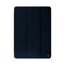 XQISIT Piave for iPad Air 2 blue metallic-1