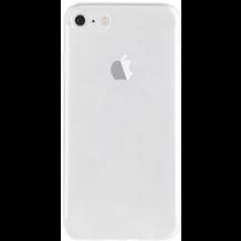 Xqisit Silikone Cover til iPhone 6S / 7 / 8 Gennemsigtigt-1