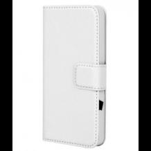 Xqisit Slim Wallet Case til iPhone SE / 5 / 5S - Hvid-1